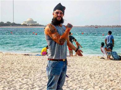 WWE Star Enzo Amore Fired Amid Sexual Assault Investigation (UPDATE)