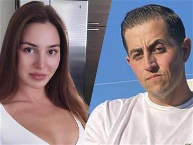 '90 Day Fiancé' Star Jorge Nava's Estranged Wife Anfisa Posts Sultry Selfie Amid His Prison Release