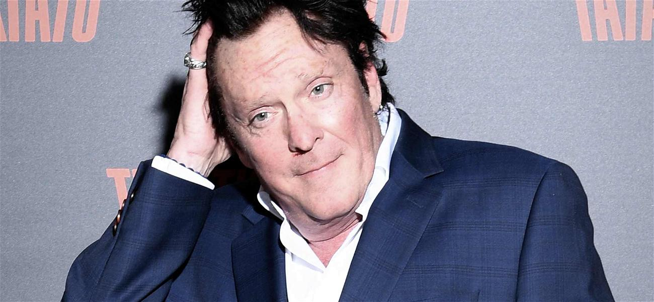 Michael Madsen Charged With DUI, Faces One Year Behind Bars