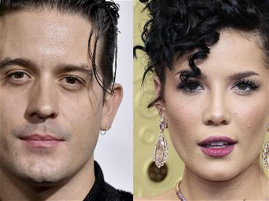 G-Eazy Escapes To The Snow After Halsey's Pregnancy Reveal
