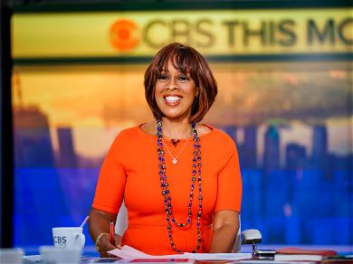 Social Media Is Torn Over Gayle King's Explanation For Her Kobe Bryant Rape Questions