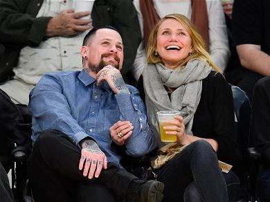 Cameron Diaz and Benji Madden Welcome Daughter, and a Look At Their Relationship