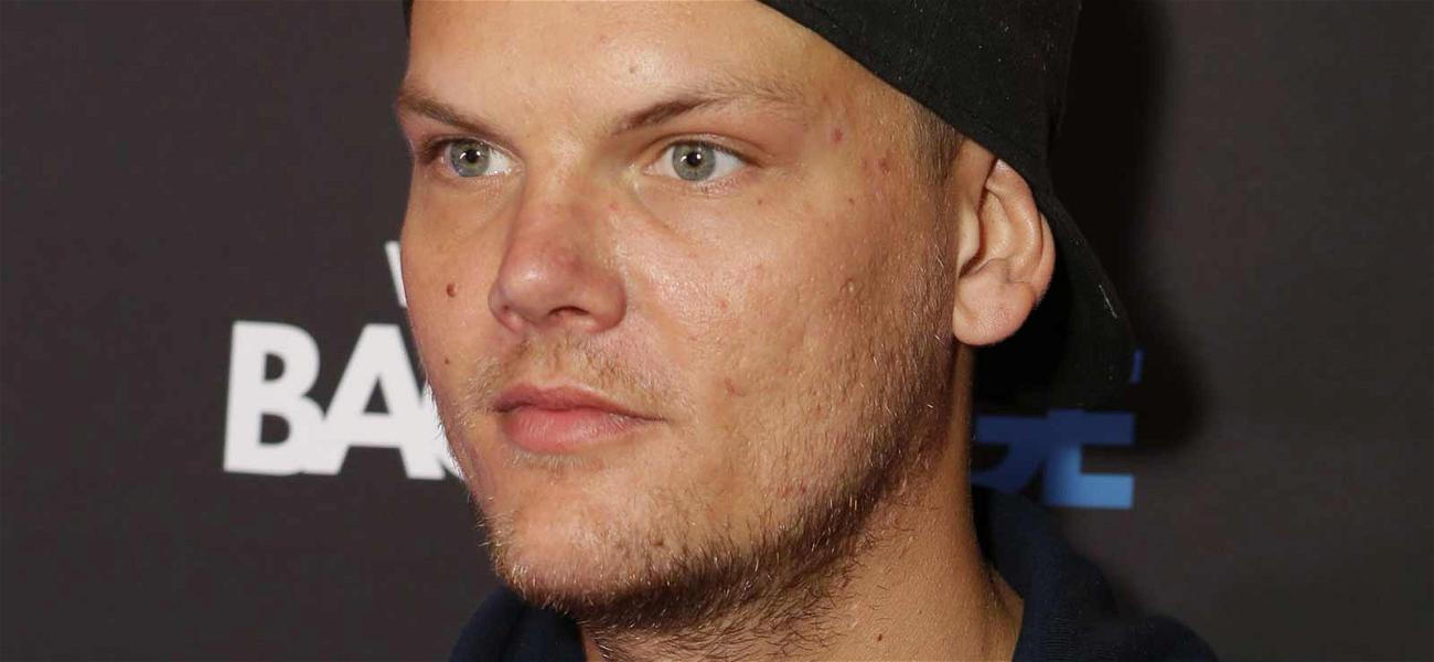 Swedish DJ Avicii Dead at 28, Family Gathering Information About What Happened