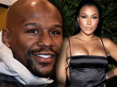 Floyd Mayweather's Ex-GF Shantel Jackson Looking to Grill Fighter's Friend Over Allegedly Stolen Property