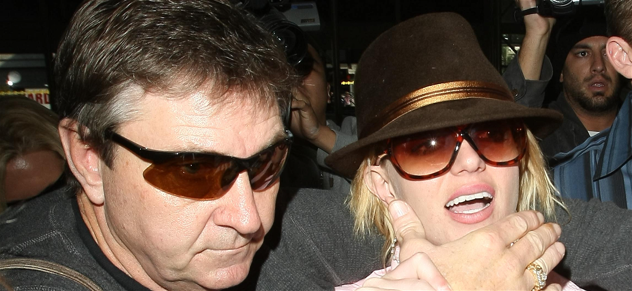 Britney Spears' #FreeBritney Fans Trash Singer's Father Jamie Over GMA Interview