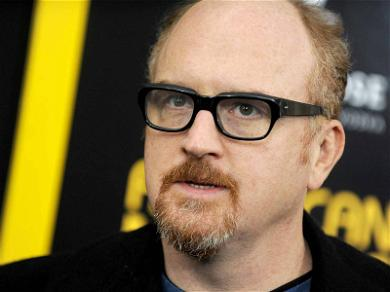 Louis C.K. Admits Sexual Harassment: 'These Stories Are True'