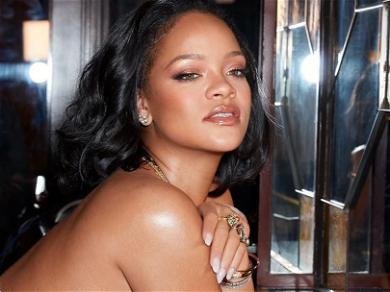 Rihanna Melts Down Internet TWERKING In See-Through Lingerie!