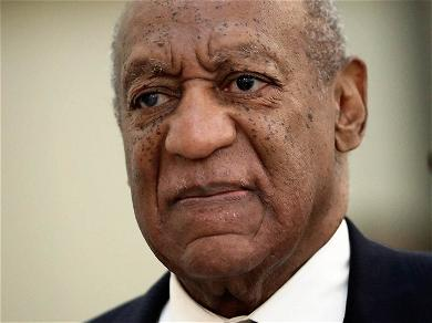 Bill Cosby to Be Grilled by Sexual Assault Accuser While in Prison