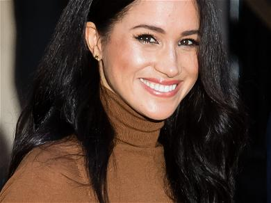 Meghan's Plans to Use Sussex Royal Title May Be Shut Down For Good