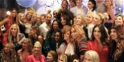 Andy Cohen's Baby Shower Full of 'Real Housewives' and John Mayer