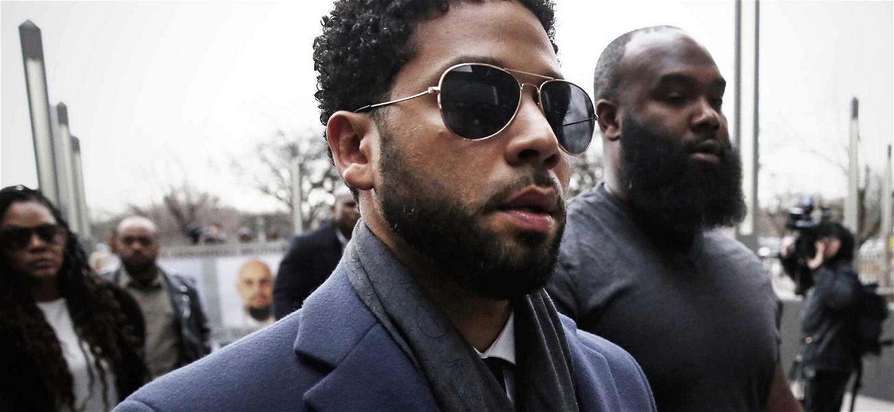 Jussie Smollett Contemplates Suing the City of Chicago Over His Arrest for Alleged Hoax Attack