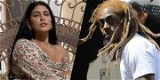 Lil Wayne's Fiance La'Tecia Is 'So Proud' Of Him & Shares Smoking Hot Shots Hours After Rapper Drops New Music
