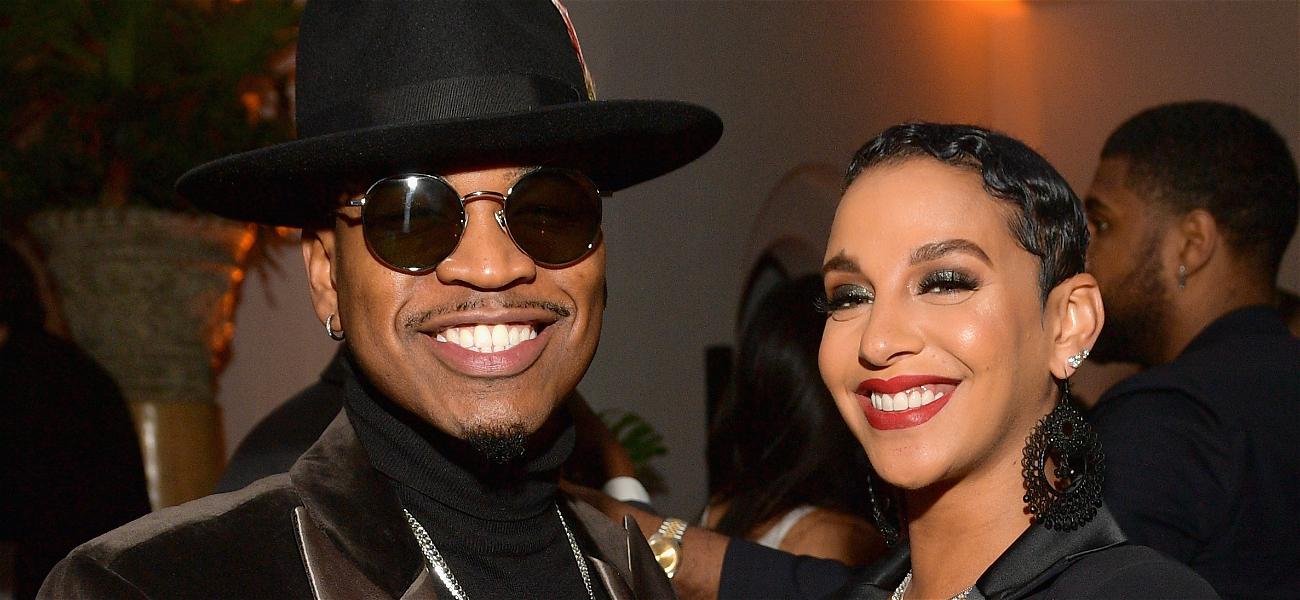 Ne-Yo Trolled By His Estranged Wife Crystal Smith Amid Divorce Talk