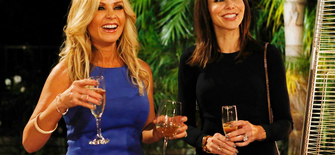 Tamra Judge Reveals The REAL Reason She Thinks Heather Dubrow Left 'RHOC'