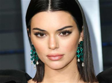 Kendall Jenner Hospitalized After Bad Reaction to Vitamin Drip