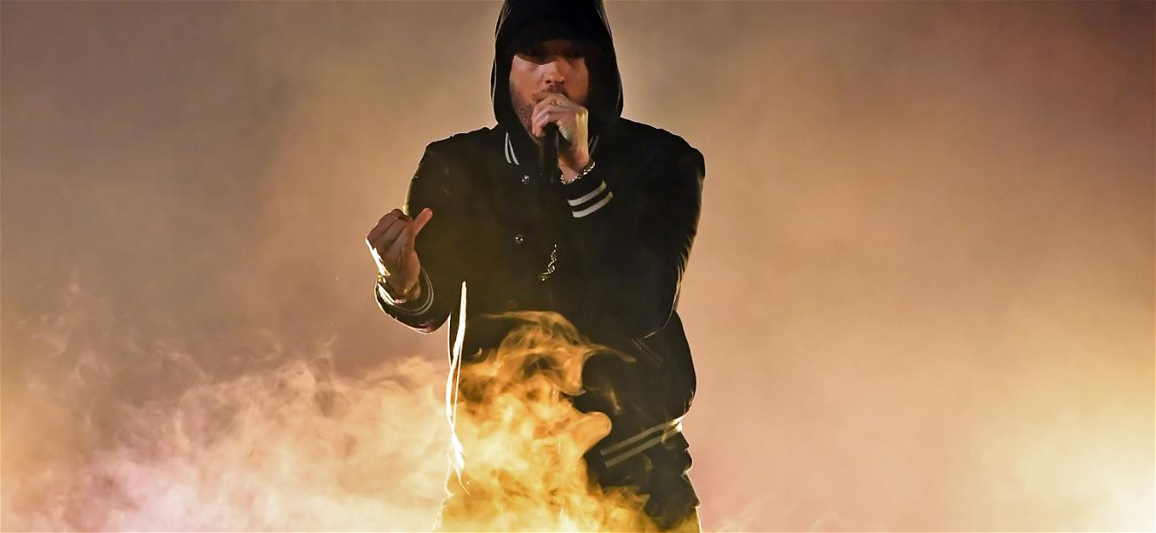 Where Is Eminem Now And How Big Is His Money Bag In 2020?