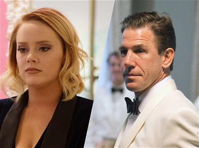 'Southern Charm' Star Thomas Ravenel Accuses Ex Kathryn Dennis of Buying Drugs from Show Producers