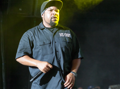 Ice Cube Launches His Own Marijuana Brand Inspired By The Movie 'Friday'