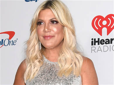 Tori Spelling Refusing To Pay $90,000 American Express Bill Amid Racism Accusations