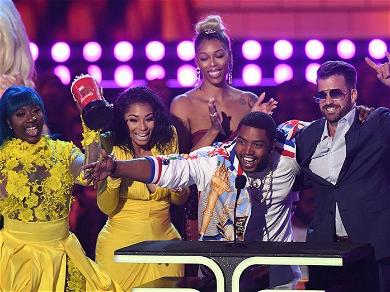 Johnny Bananas Gets Cut from MTV Movie & TV Awards After Crashing Stage