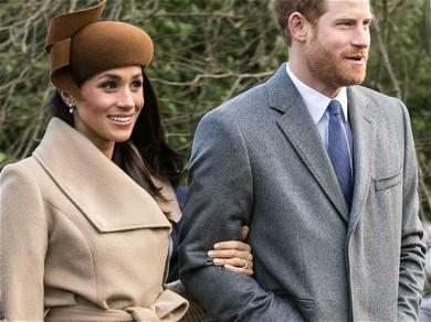 Prince Harry and Meghan Markle Leaving is a Sigh of Relief for Royal Family