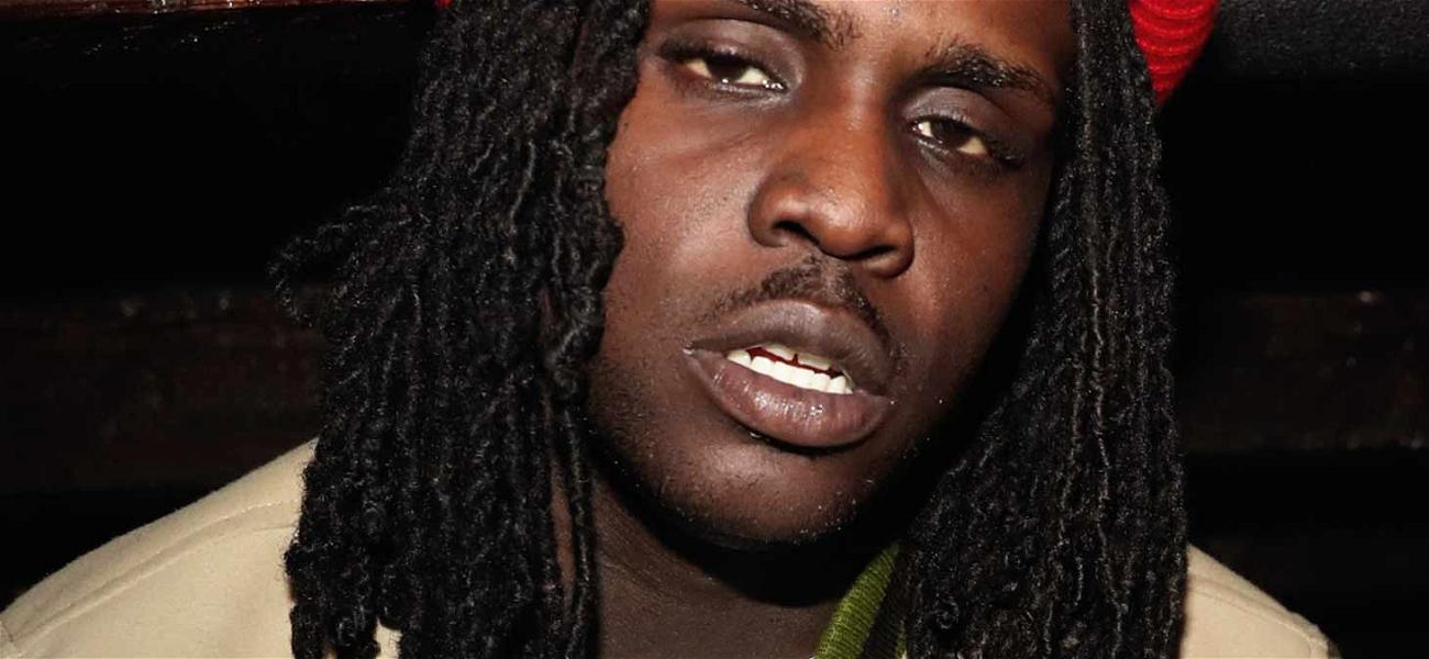 Chief Keef's Baby Mama Wants Rapper Thrown in Jail for Being a Deadbeat Dad