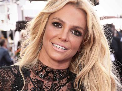 Britney Spears Sues Over Claims Her Team Is Doctoring Her Instagram Page