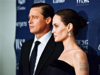 Brad Pitt & Angelina Jolie Child Custody Evaluations Officially Underway