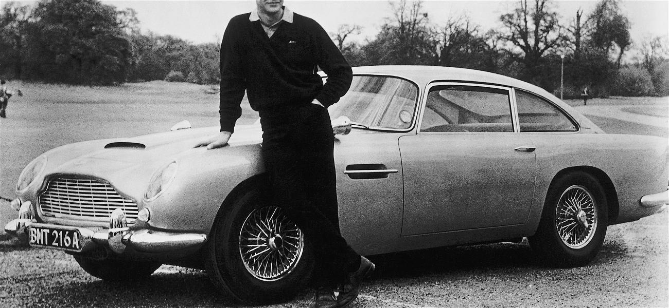 'James Bond' star Dead At 94