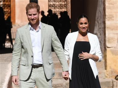 People Are Speculating That Meghan Markle Might Be Pregnant Again