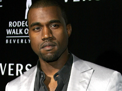 Kanye West Raises Over $1 Million Dollars For DMX's Family With Tribute Shirts