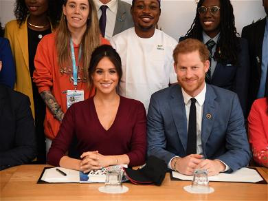 Meghan and Harry New Charity Staff Choices Raise Eyebrows