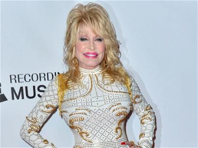 Dolly Parton Opens Up About Losing 'Her Baby' When She Was Nine-Years-Old