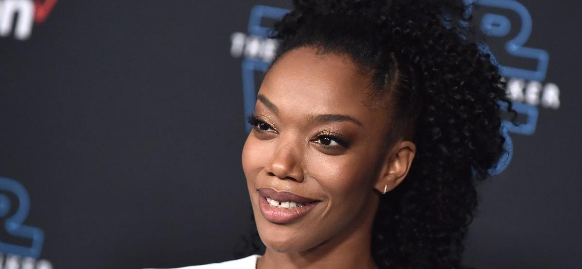 'Star Wars' Actress Naomi Ackie To Star As Lead Actress In Whitney Houston's Biopic
