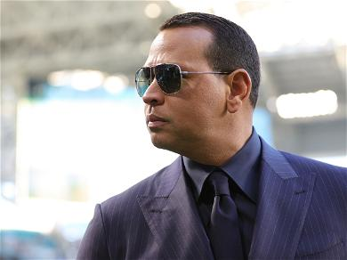 Alex Rodriguez Pays A Lot Of Money In Monthly Child Support