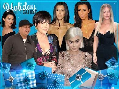 Gift Guide: 13 Things You Need to Buy For the KarJenner in Your Life