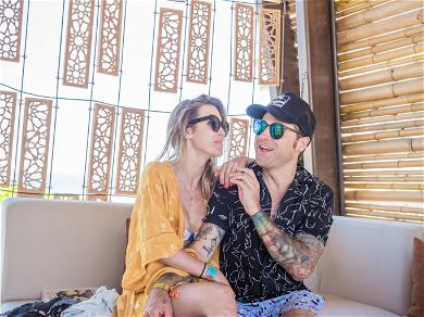 Audrina Patridge and Ryan Cabrera Heat Up Their Relationship in Mexico
