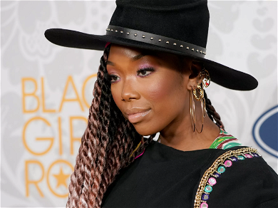 Brandy Files Restraining Order Against Woman Who Was Arrested For Allegedly Stalking The Singer