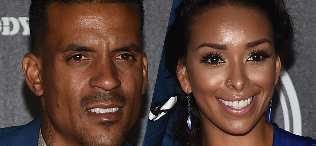 'Basketball Wives' Star Gloria Govan Accuses Ex Matt Barnes of Trying to Serve Her with $300k Lawsuit During Custody Exchange