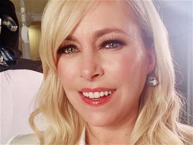 'RHOBH' Star Sutton Stracke Talks Living In KyleRichards' House