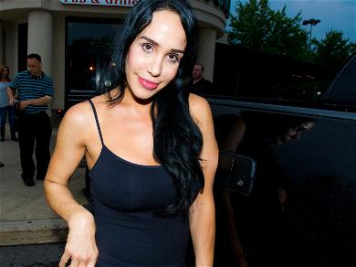 Where Is Octomom Today?