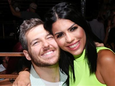 '90 Day Fiancé' Star Larissa dos Santos Lima Splits From BF Eric