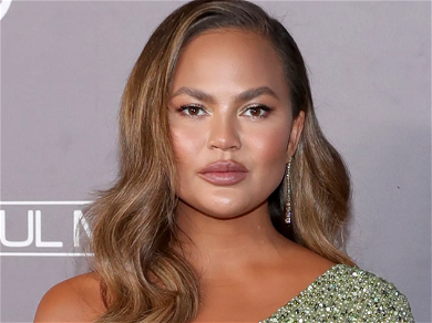 Chrissy Teigen Slams Trump Over 'Well Wishes' To Ghislaine Maxwell