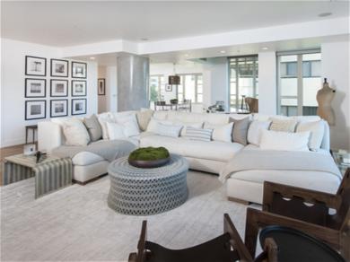 Kendall Jenner Starter Apartment