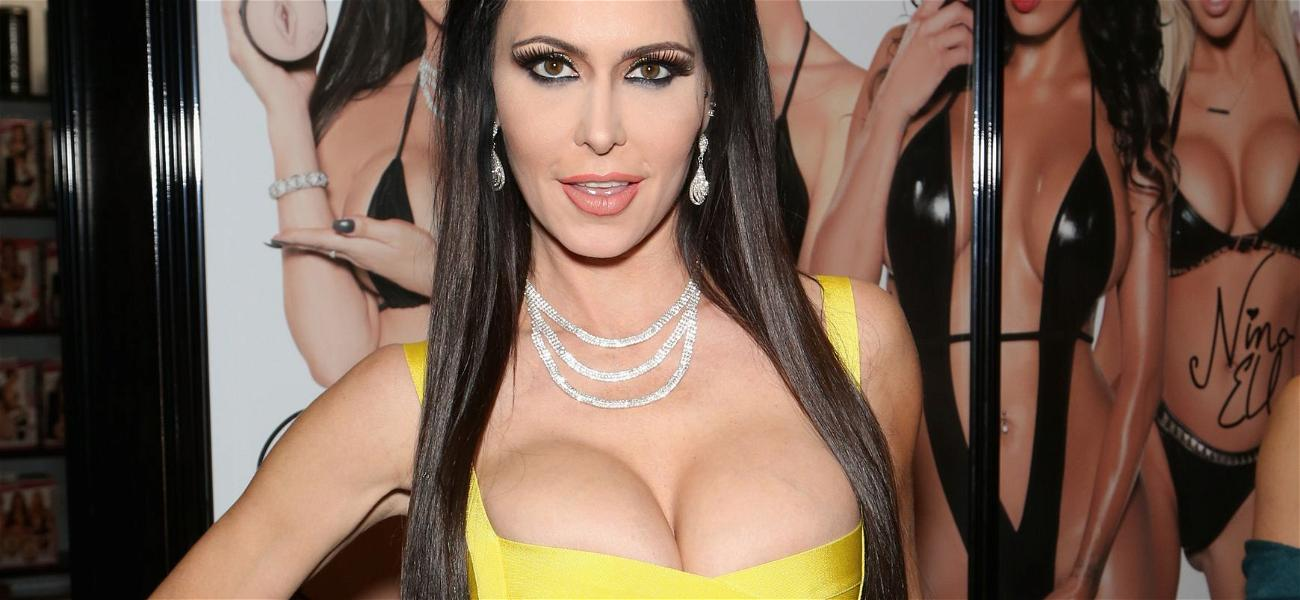 Adult Film Star Jessica Jaymes Cause Of Death Revealed: Massive Seizure After Chronic Alcohol Abuse