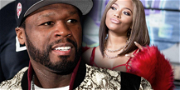 50 Cent Trying To Seize Teairra Mari's 'Love & Hip Hop' Paycheck Over $30,000 Debt