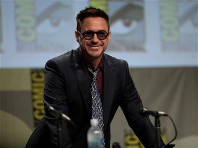 Robert Downey Jr. Made a Shocking Amount of Money for 'Infinity War' and 'Avengers: Endgame'