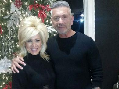Theresa Caputo Announces She's Separating from Husband of 28 Years