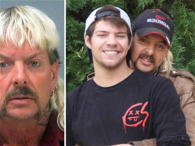 Joe Exotic's Husband Says 'Tiger King' Star Is In Prison Isolation During Bombshell Interview With Andy Cohen