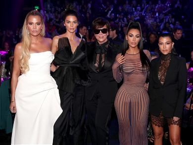 Khloe Kardashian Explains How The Sisters' 'KUWTK' Contracts Differ As Kourtney Exits The Show